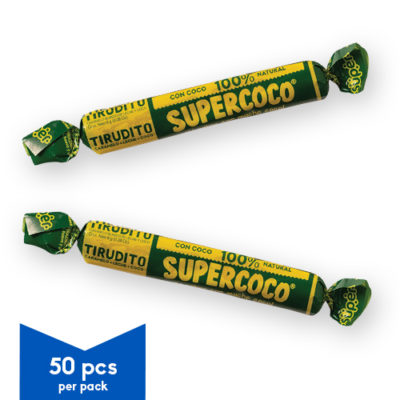 Supercoco Coconut Candy