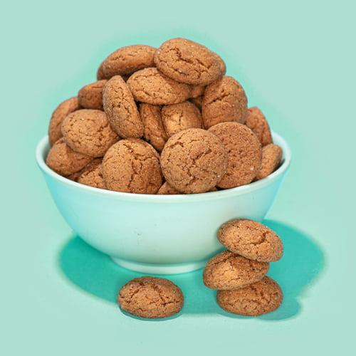 Netherlands - Kruidnoten Cookies