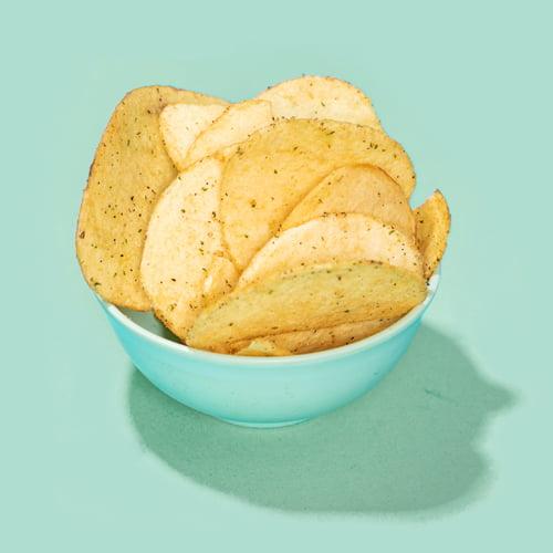 UK - Turkey Stuffing Chips
